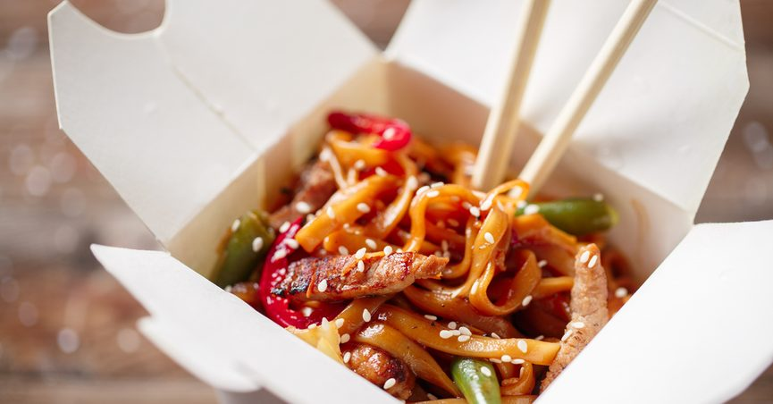 Seven Surprising Facts About Chinese Restaurants in the United States