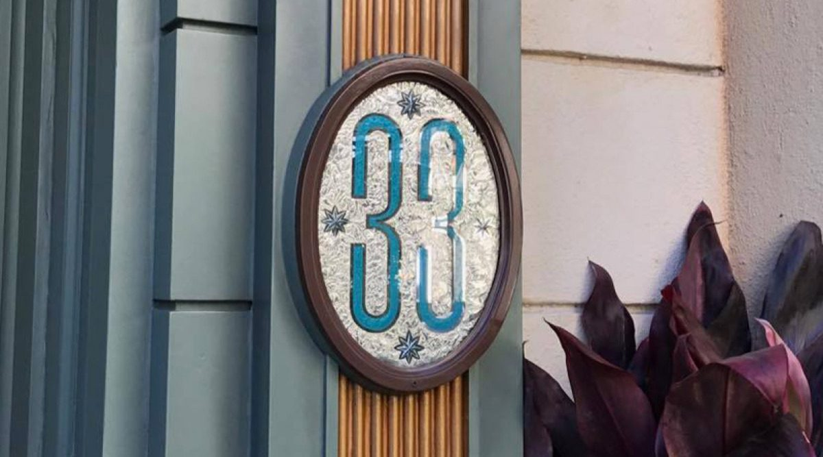 A Couple Sued Disneylands Exclusive Club 33 After Getting Kicked Out A Couple Sued Disneylands Exclusive Club 33 After Getting Kicked Out new images