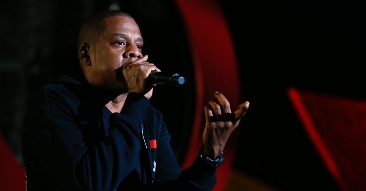 Fact Check Jay Z Said Satan Is Our True Lord And Only Idiots
