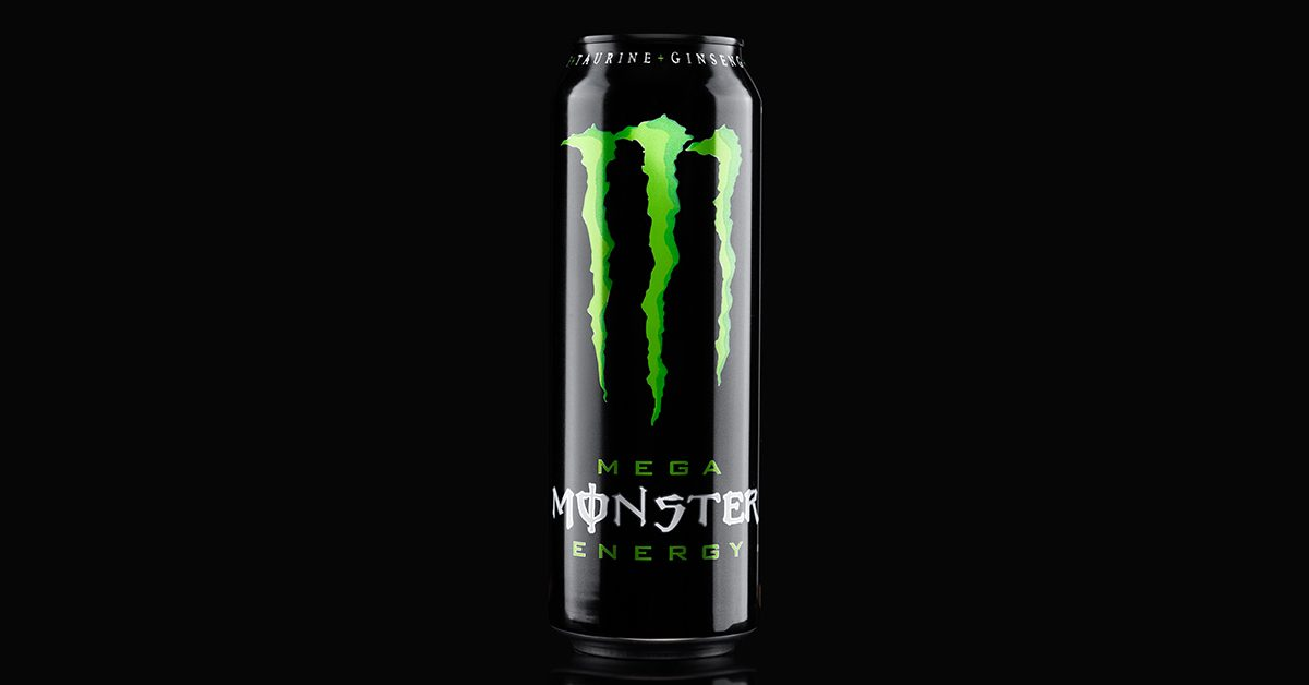 Fact Check Monster Energy Drink And 666