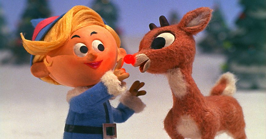Rudolph the Red Nosed Reindeer 1964