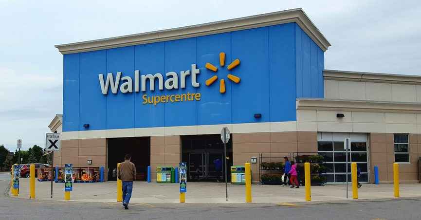 Did Police Discover A Meth Lab In Back Room Of An Alabama Walmart