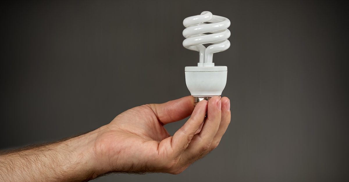 Cfl Light Bulbs Dangerous Because They Emit High Levels Of