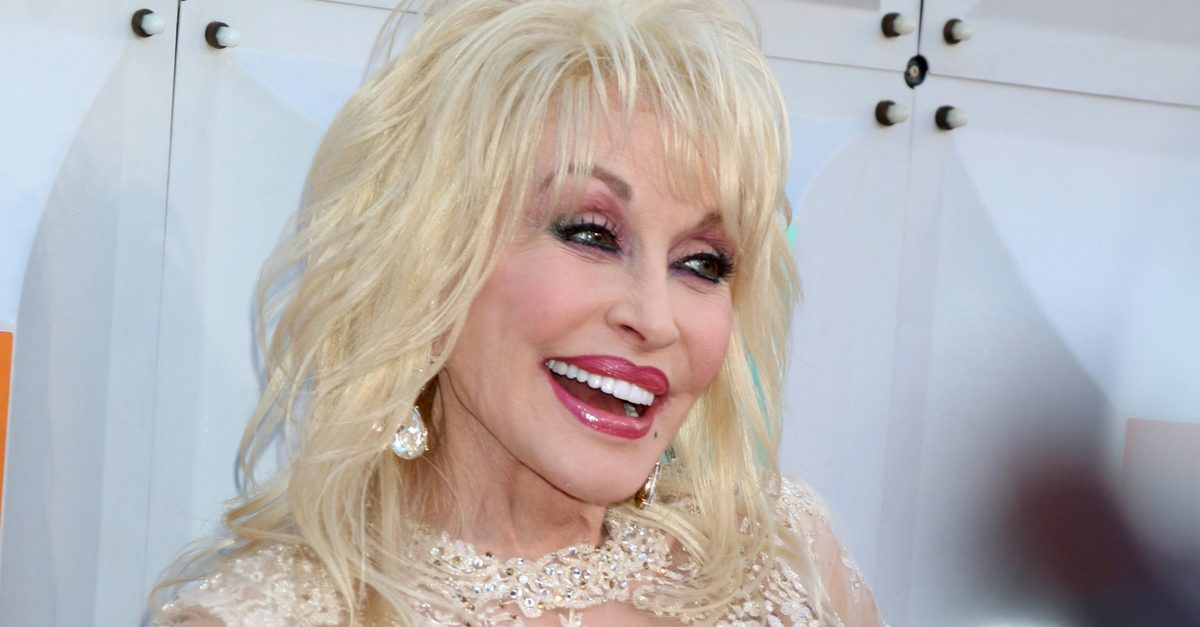 Did Dolly Parton Say: 'Trump In One Year Is Already Better