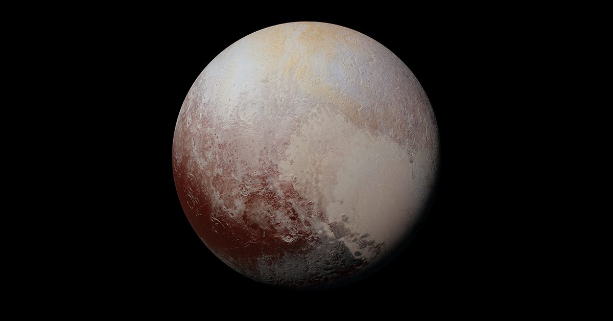 pluto planet images - 1200×628