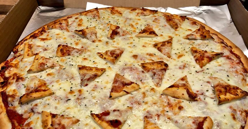 Stormy Daniels Said That President Trump Ordered Pizza With