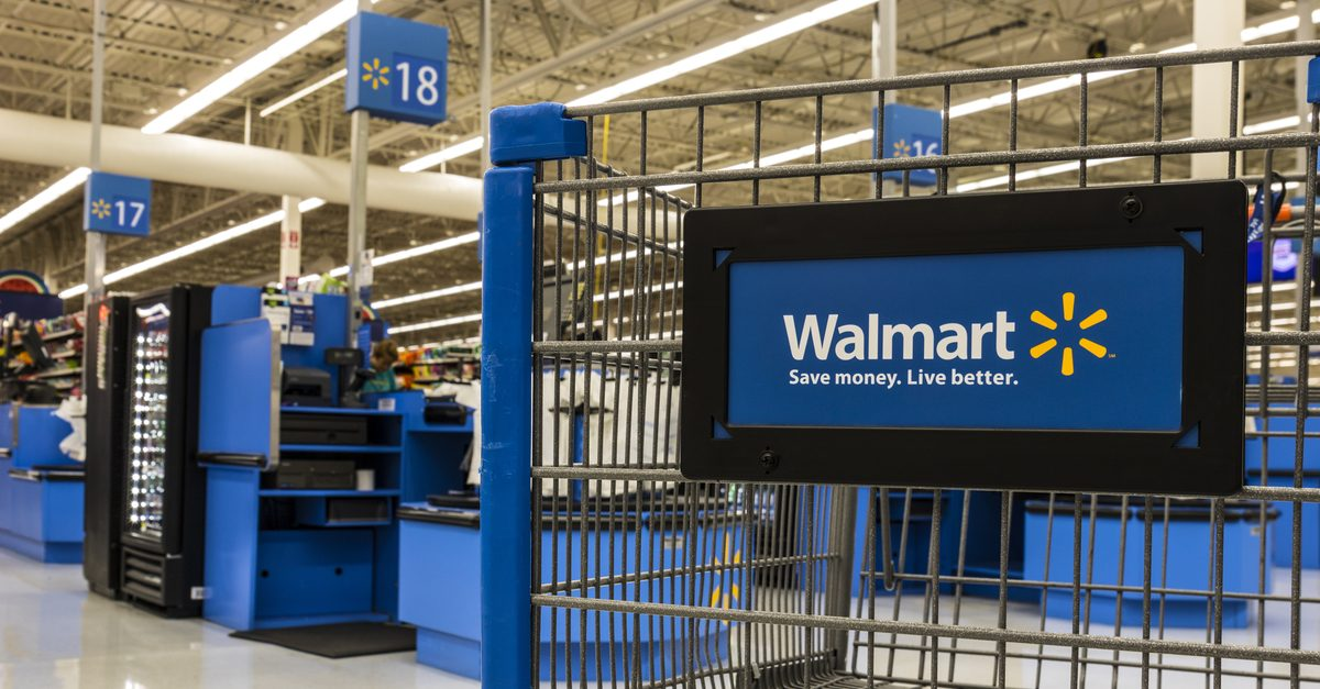 Did Walmart Ban A Family Over Husband S Pranking