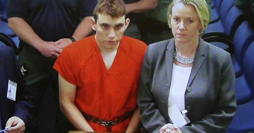 Florida Gunman Had Extra Ammo at School, Fired for 3 Minutes