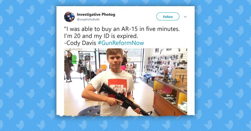 How Long Does It Take to Buy an AR-15 in the United States?