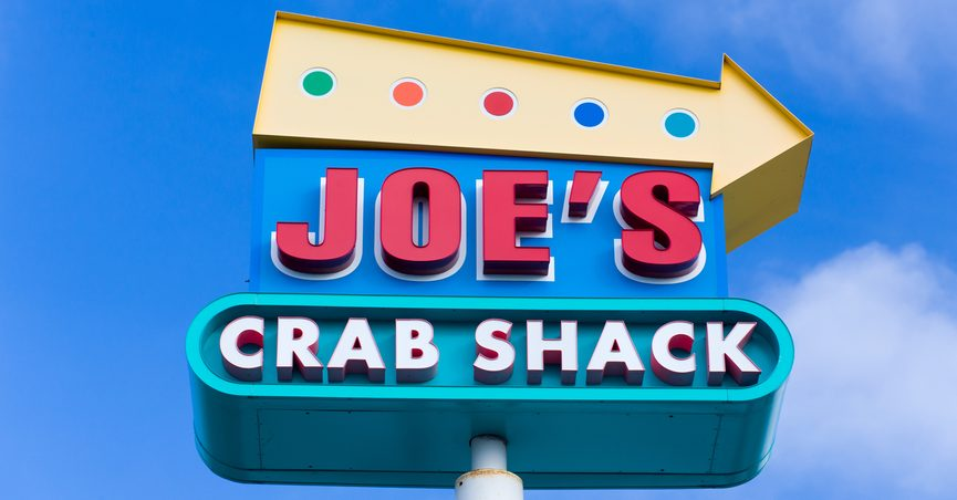 Fact Check Was Joes Crab Shack Criticized For Displaying A Picture