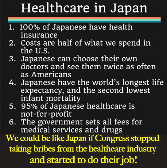Fact Check Six Facts About Healthcare In Japan
