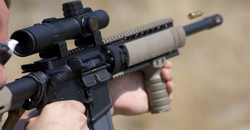 Did an Illinois Suburb Enact a Ban on Assault Weapons?