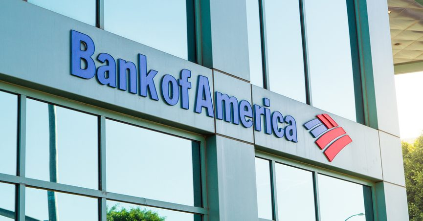 Did Bank of America Freeze a Customer's Account to Demand