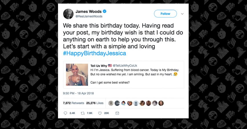 No One Wished Me Happy Birthday Scam Running Wild On Social Media