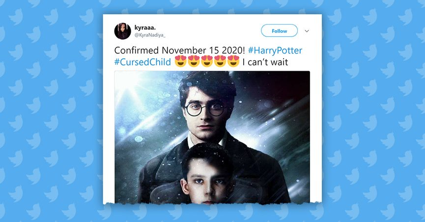 Is Daniel Radcliffe Starring in 'Harry Potter and the Cursed