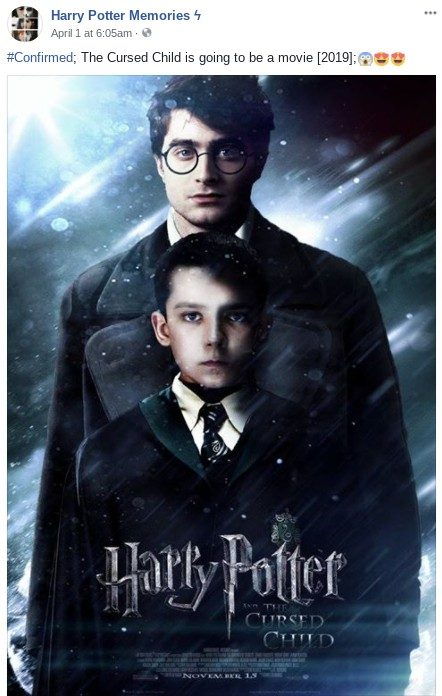 Is Daniel Radcliffe Starring In Harry Potter And The Cursed Child