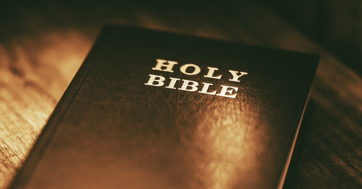 Would a Proposed Law 'Ban the Bible' in California?