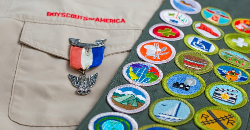 New Boy Scout Requirements Mandatory As Of Jan 1 2017