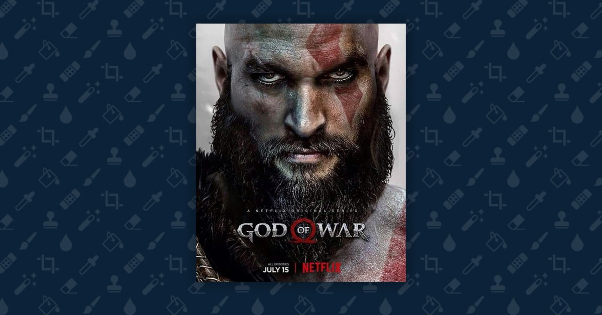 fact check did netflix announce a 39 god of war 39 series in april 2018. Black Bedroom Furniture Sets. Home Design Ideas