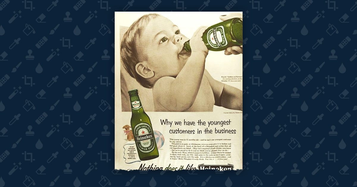 Authoritative message beer advertisements and teens you