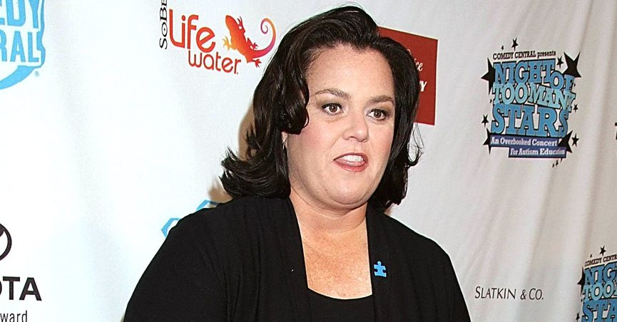 From Mad World News Via Conservative >> Fact Check Did Rosie O Donnell Plead Insanity Over Illegal