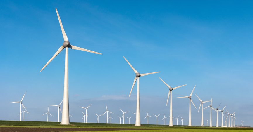 Do Windmills Consume More Energy to Build Than They Ever