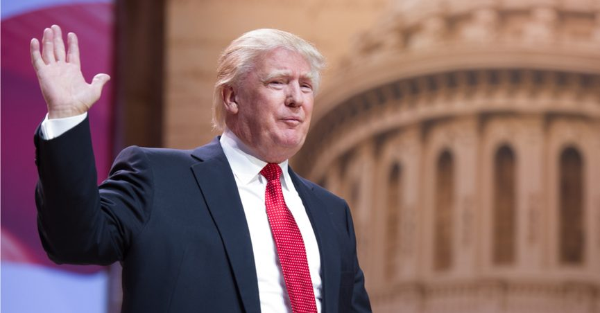 Does President Trump Have Financial Interests in Saudi Arabia?