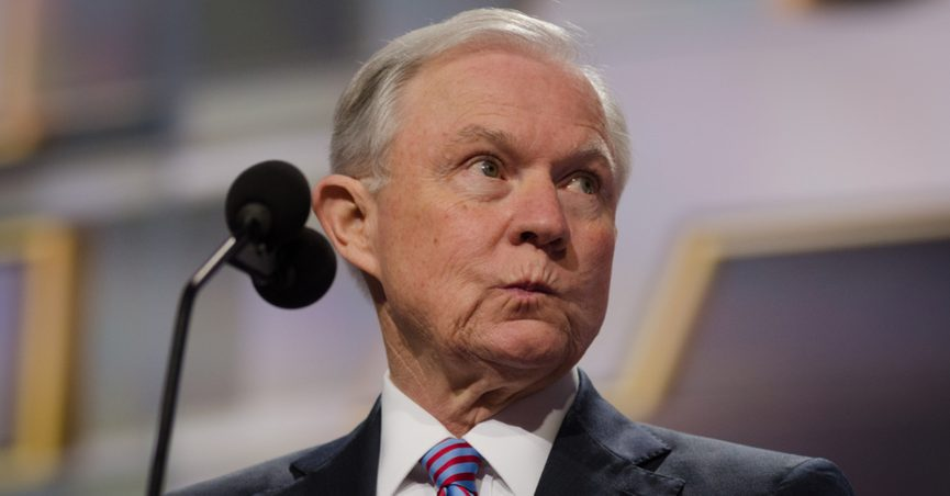 Fact Check Did Methodists Bring Church Charges Against Jeff Sessions
