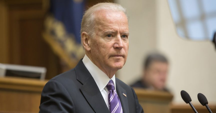 Ashley Biden introduced her father at the 2020 Democratic National Convention.