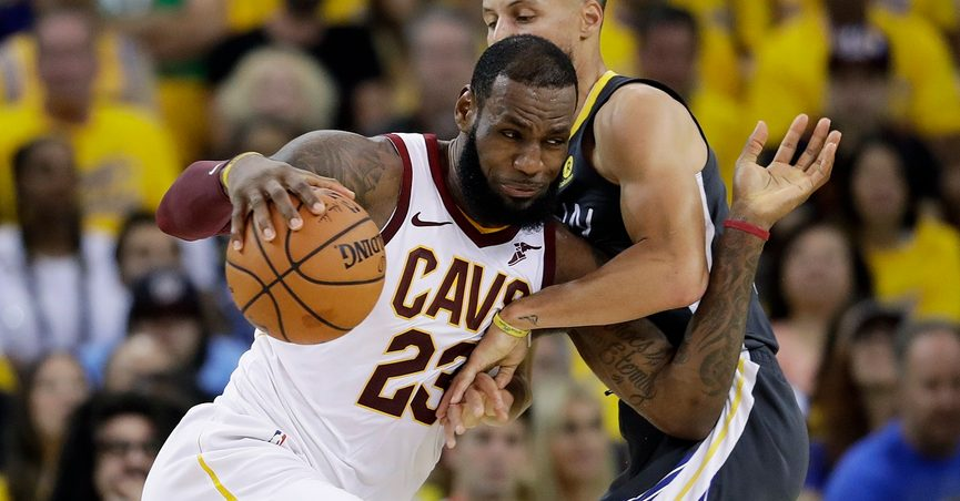 da97eb8a4b5c LeBron James Agrees to 4-Year Contract with Lakers