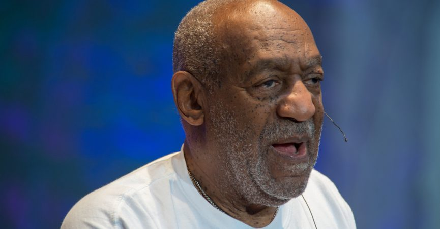 Did a Woman Admit She Was Paid to Frame Bill Cosby With Rape?