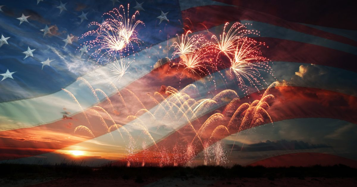 4th of July Urban Legends