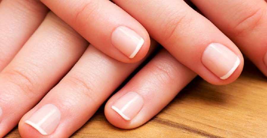 fact check do curved fingernails indicate serious health problems
