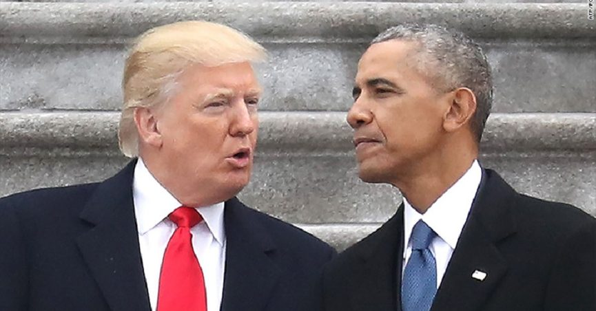 Persuasive Essay Sample Paper A Young Barack Obama Invoked Donald Trumps Name As Reflective Of Americans  Optimism But Not Quite Of The American Dream Healthy Eating Habits Essay also Essays For High School Students To Read Fact Check Did Barack Obama Say Becoming Donald Trump Was The  How To Make A Good Thesis Statement For An Essay