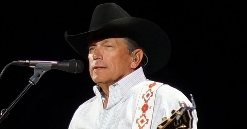Fact Check Did A Woman Accuse Country Music Star George Strait Of