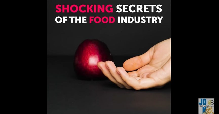 """A Breakdown of Everything Wrong in That """"Shocking Secrets of"""