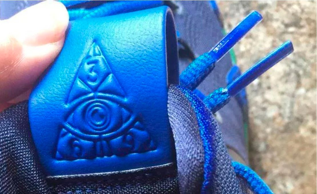 Does Nike Make Shoes Featuring the 'All
