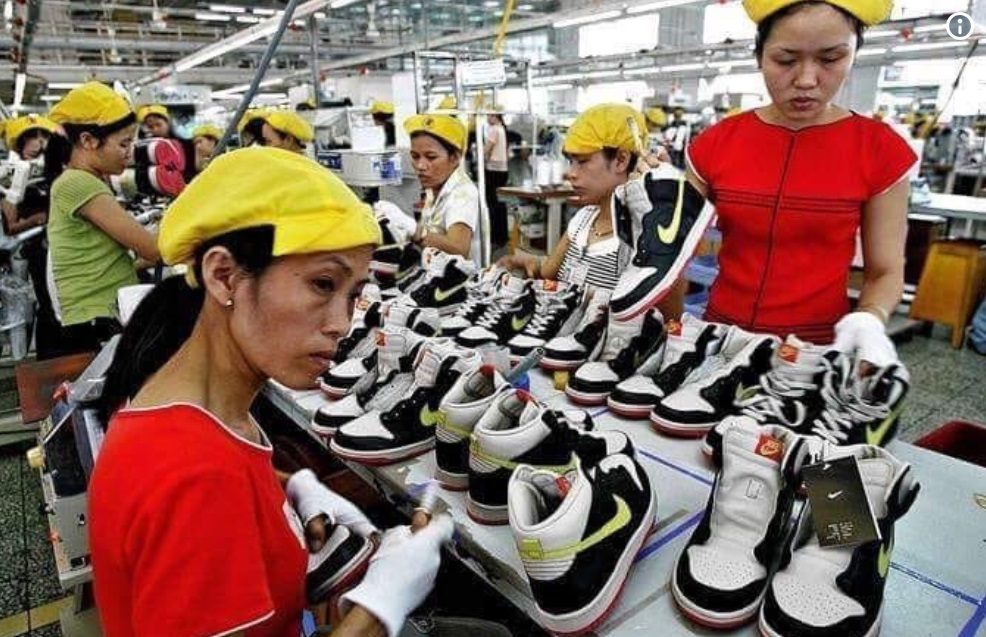 1c97c21b412f4 FACT CHECK  Do Nike Factory Workers in Vietnam Earn 20 Cents Per Hour