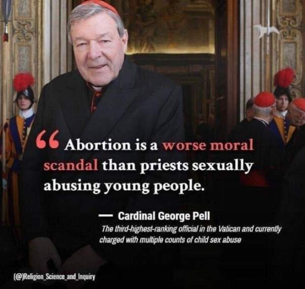 Image result for george pell as a young man