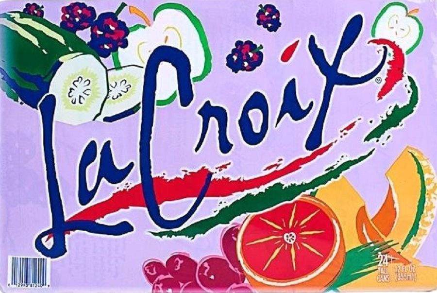 Is LaCroix Sparkling Water Full of Dangerous Synthetic Chemicals?