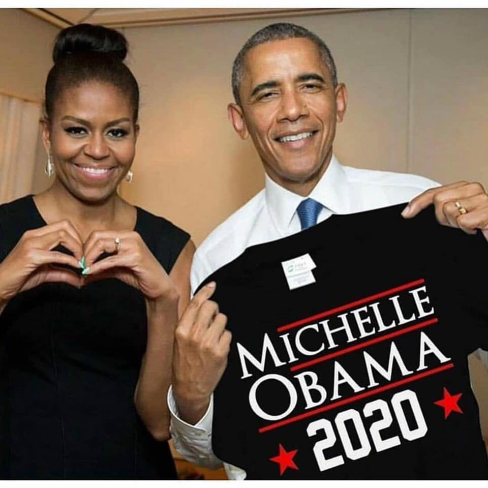 Image result for rush limbaugh slams michelle obama
