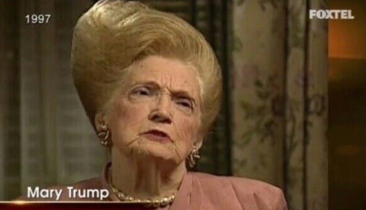 Image result for momma trump