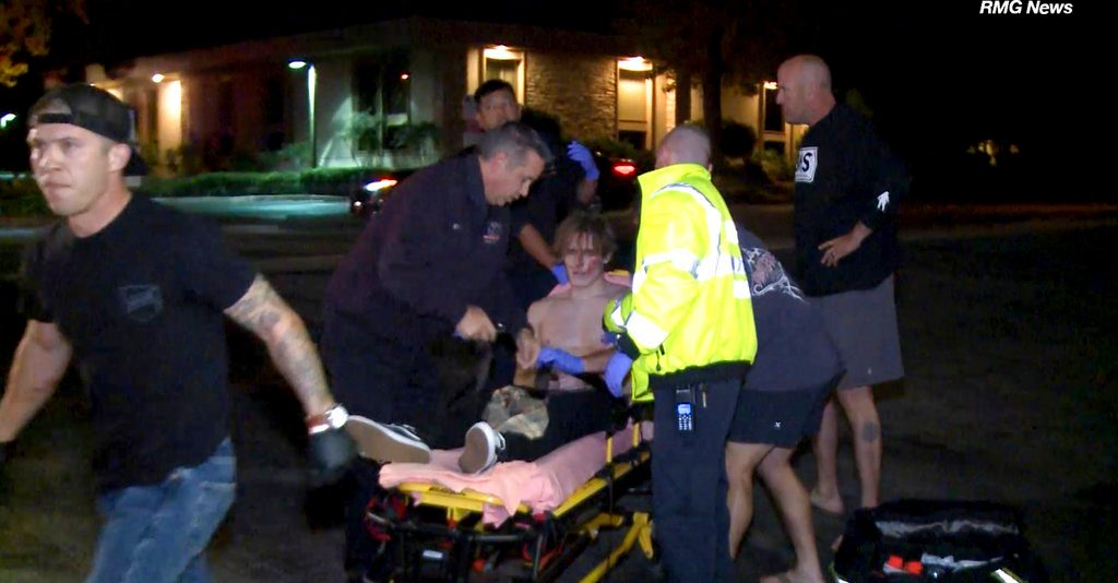 'Horrific Scene': 13 Dead Including Gunman at California Bar