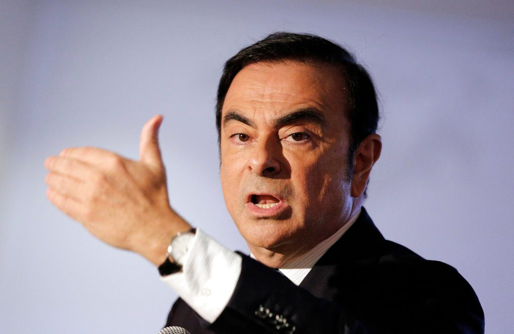 No Proof Of Fraud By Carlos Ghosn In France: Government