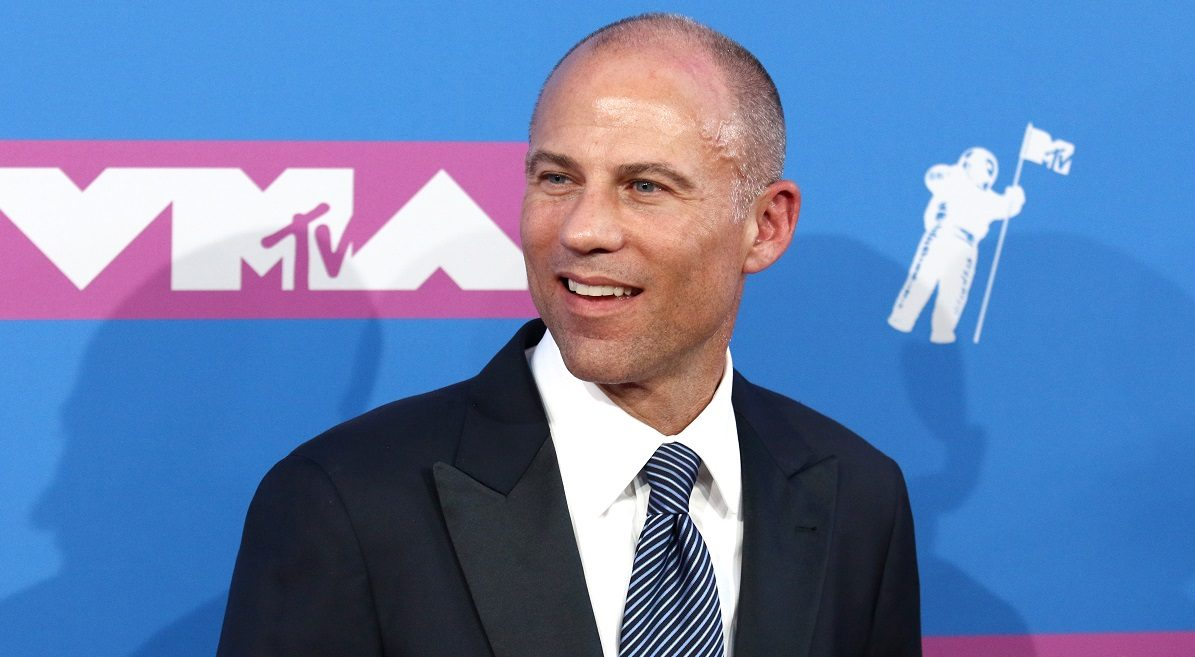 Michael Avenatti Was Arrested on Domestic Violence Charges, And Then Things Got Weird