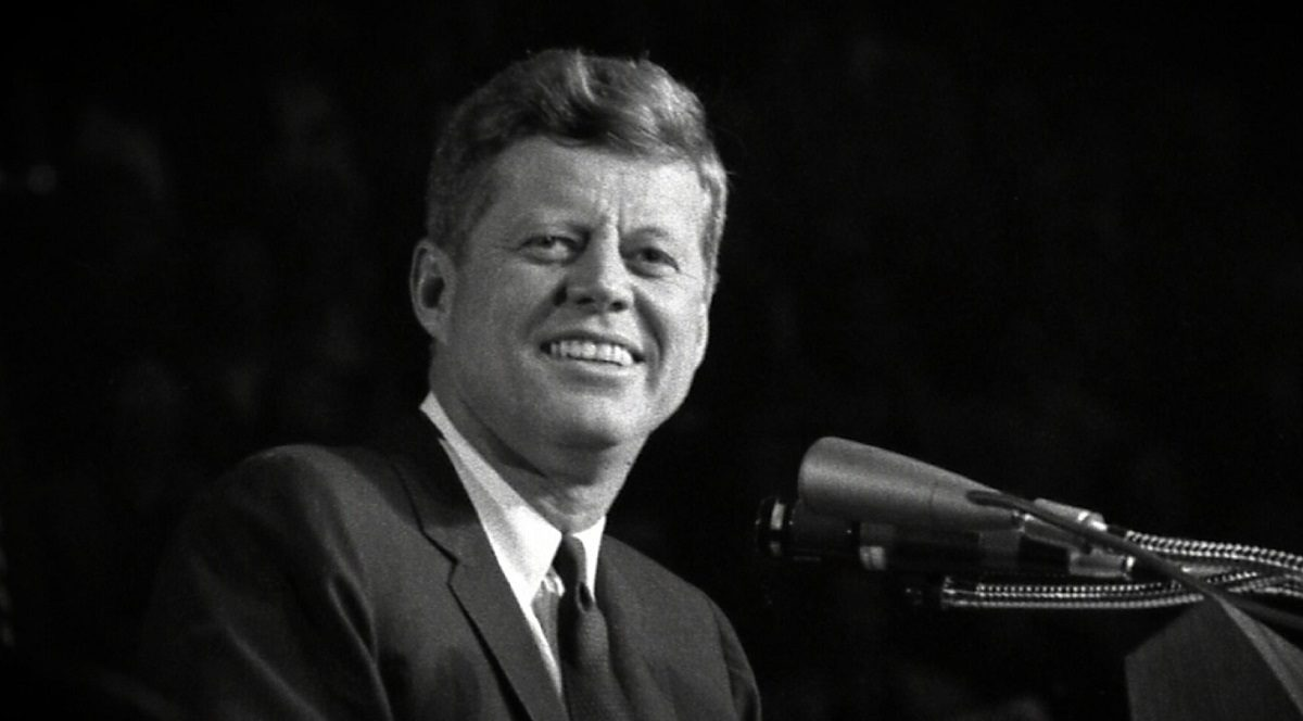 FACT CHECK: Did an Undelivered Speech from JFK State That 'Our Duty as a Party is Not to Our Party Alone' But to 'All of Mankind?'
