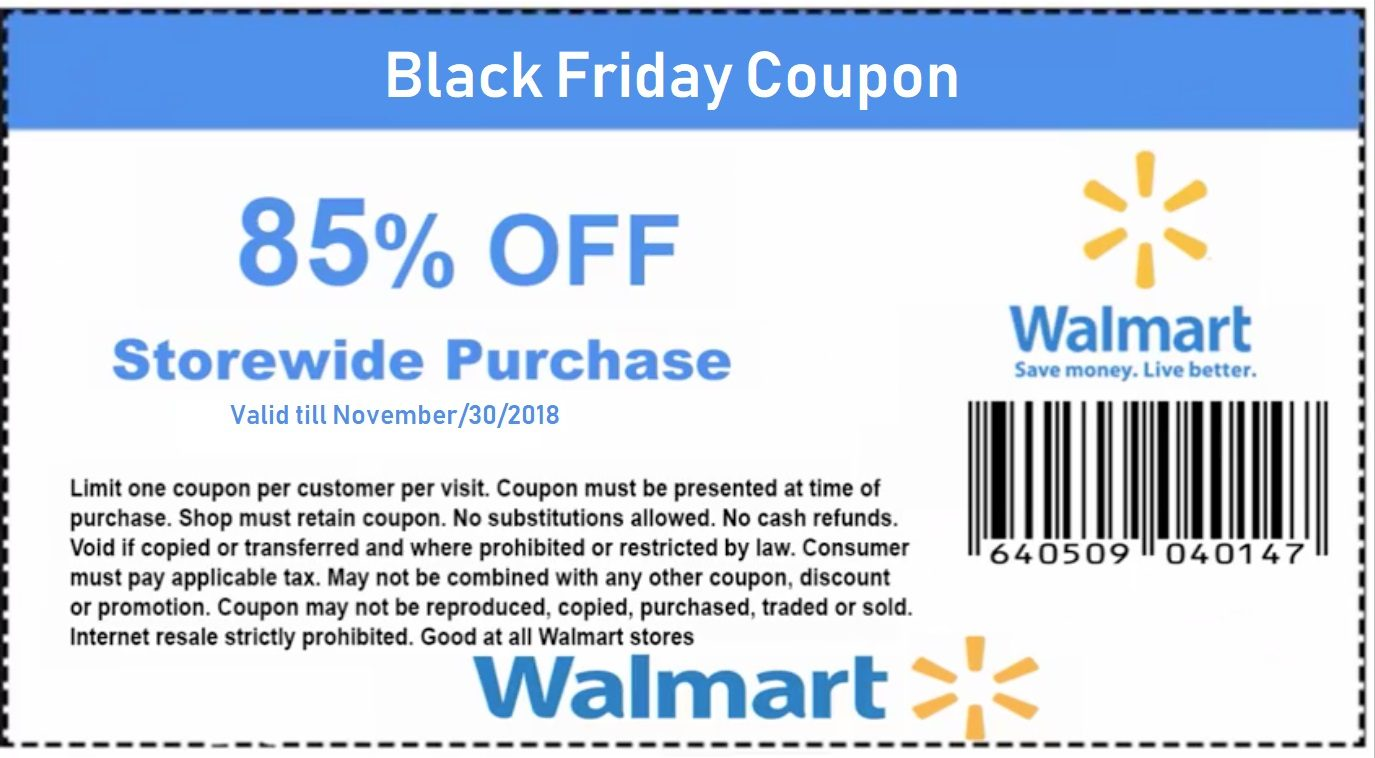 walmart photo centre coupon code 2019