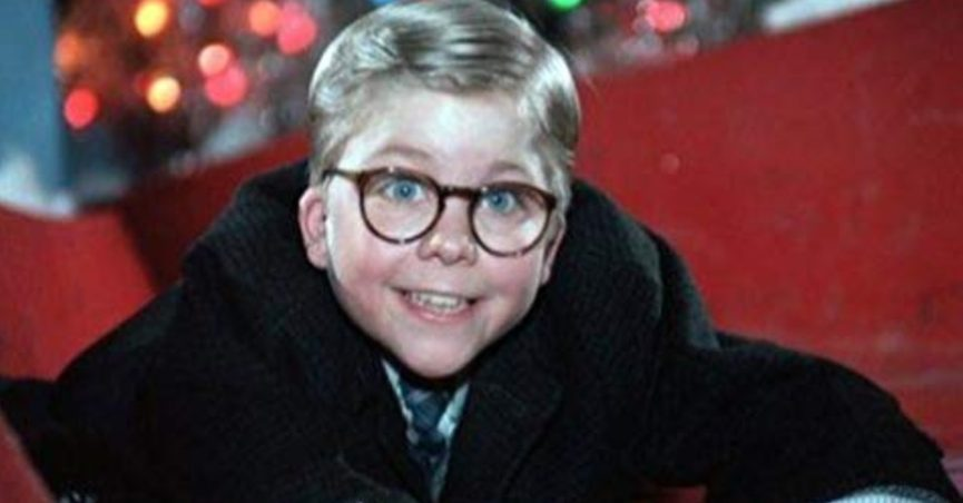 Christmas Story Meme.Did Tbs Cancel Their Christmas Story Marathon Due To Its