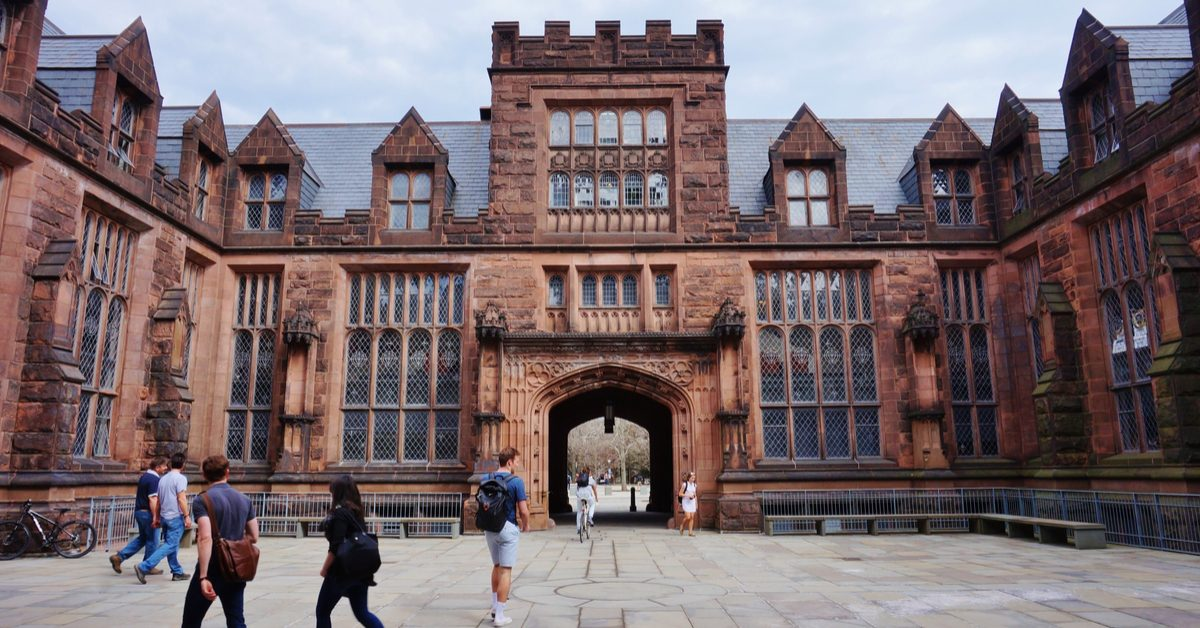 Princeton Group Cuts 'Mermaid' Song Over 'Toxic Masculinity'