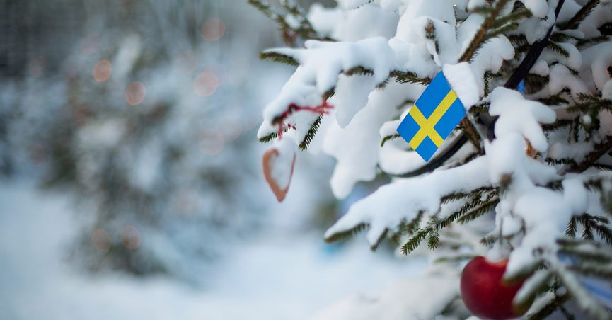 Christmas In Sweden.Did Sweden Rename Christmas To Winter Celebration In